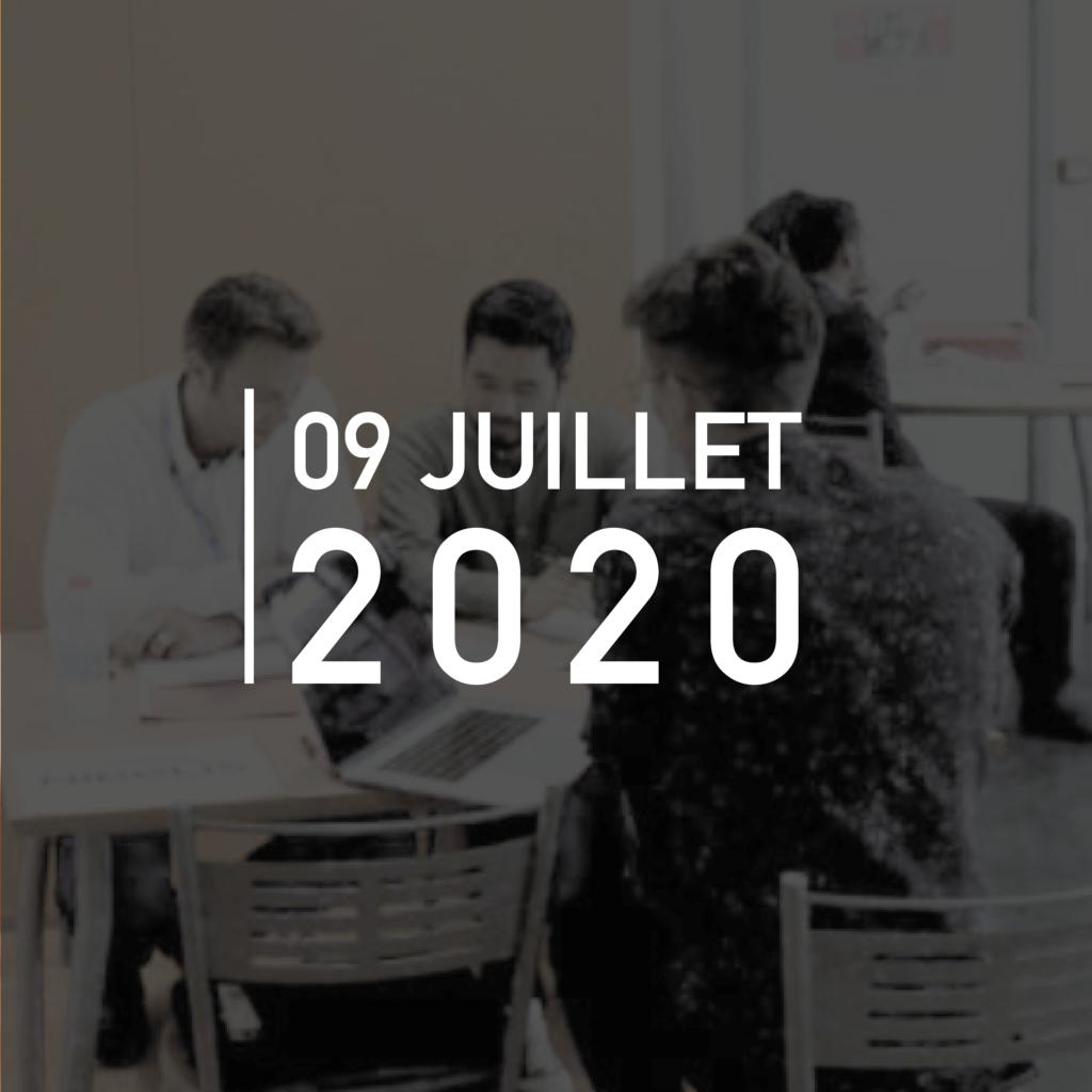 09 JUILLET 2020